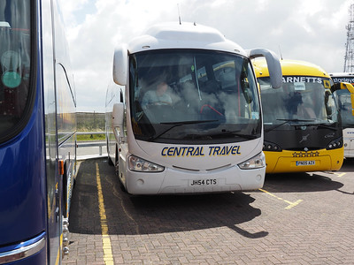 Central Travel, Sheffield Scania K114EB4 Irizar PB JH54 CTS (2)