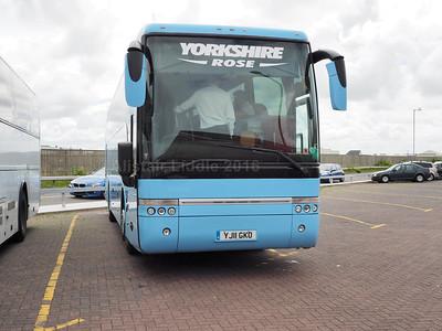 Yorkshire Rose Coaches, Barnsley Van Hool Altano T9 YJ11 GKD (2)