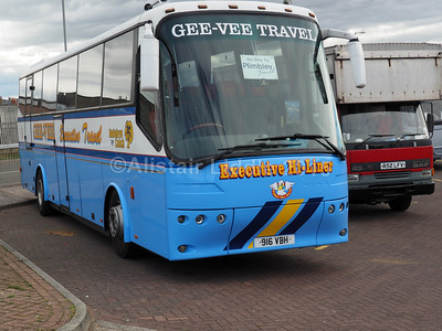 Gee-Vee Travel Bova 916 VBH offside