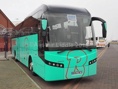 Barnes of Swindon Volvo B9R Jonckheere SHV BX62 BCO (2)