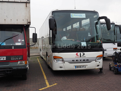 Carol Peters Travel Setra S 416 GT-HD BX56 VTJ