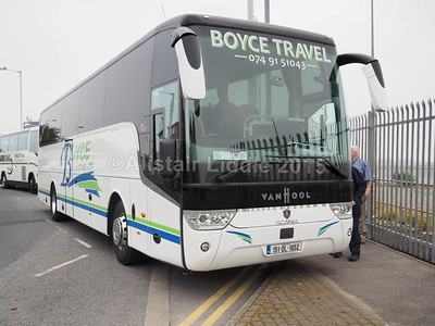 Boyce Travel, Donegal Scania Van Hool TX15 Alicron 151-DL-1852 (1)