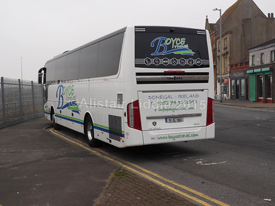 Boyce Travel, Donegal Scania Van Hool TX15 Alicron 151-DL-1852 (2)