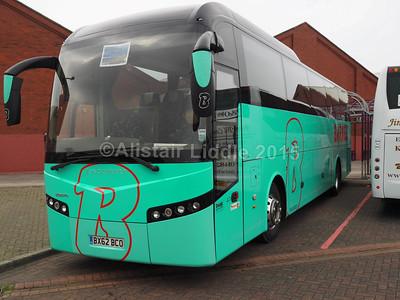Barnes of Swindon Volvo B9R Jonckheere SHV BX62 BCO (1)