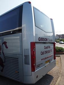 Gibson Direct, Renfrew Volvo B11R Jonckheere SHV SF13 CWE (3)