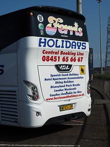 Ferris Holidays, Cardiff Bova Futura 2 WF63 LUP (3)