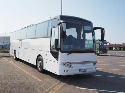 Cochrane Kelvin Travel, Peterlee VDL SB4000 Berkhof Axial YJ13 GWX (1)