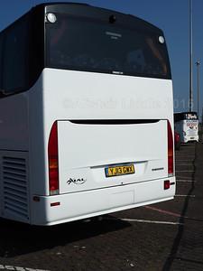 Cochrane Kelvin Travel, Peterlee VDL SB4000 Berkhof Axial YJ13 GWX (3)
