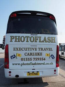 Photoflash, Carluke Scania Irizar PB R77 PHO (4)