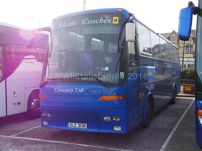 A-Line Coaches Coventry Ltd. Bova Futura GLZ 3138 (2)