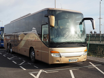 Shearings Grand Tourer, Wigan, Setra S416 GT-HD 109 BK09 RNF (1)