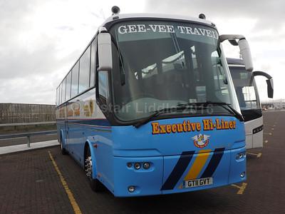 Gee-Vee Travel, Barnsley VDL Bova Futura GT11 GVT (2)