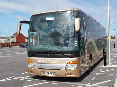 Shearings Grand Tourer Setra S 416 GT-HD 110 BK09 RNJ (2)