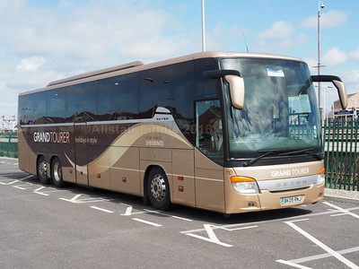 Shearings Grand Tourer Setra S 416 GT-HD 110 BK09 RNJ (1)