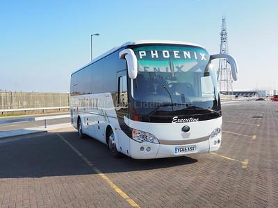 Phoenix, Blyth Yutong TC9 YG65 ASX (2)