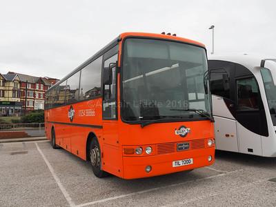 Rigby's, Accrington Volvo B10M Van Hool Alizee T8 TIL 7200 (2)