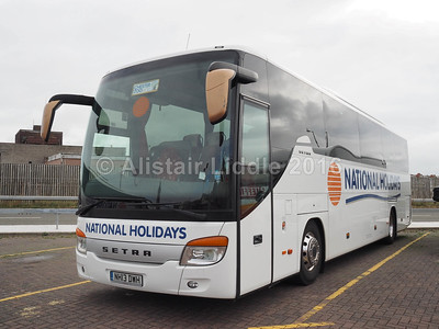 National Holidays, Hull Setra S415 GT-HD NH13 DWH (1)