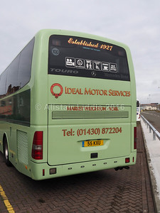 Ideal Motor Company, Strensall Mercedes-Benz Touro 55 KXU (3)