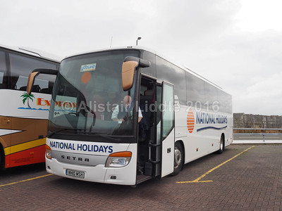National Holidays, Hull Setra S415 GT-HD NH13 DWH (2)