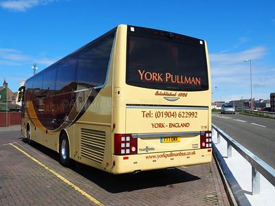 York Pullman, Strensall, York Van Hool T915 Alicron 777 OWX (5)