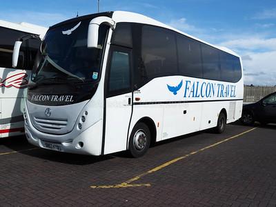 Falcon Travel, Bradford Mercedes-Benz Atego Unvi Esker Touring SN53 KYD (1)