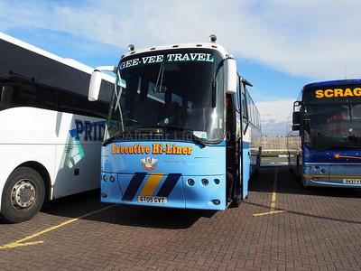 Gee-Vee Travel, Barnsley Bova Futura GT05 GVT (1)