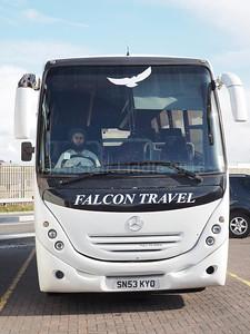 Falcon Travel, Bradford Mercedes-Benz Atego Unvi Esker Touring SN53 KYD (2)