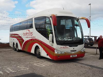 Bullocks, Cheadle Scania Irizar PB BUI 174 (1)