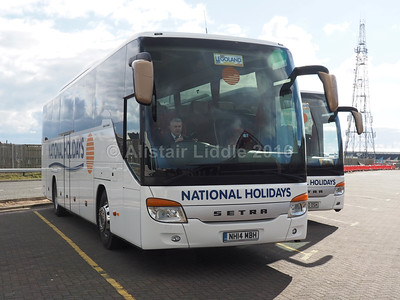 National Holidays, Hull Setra S 415 GT-HD NH14 MBH (2)