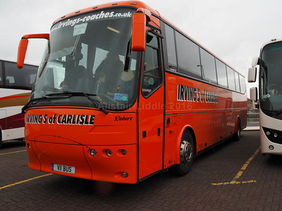 Irving's of Carlisle Bova Futura V11 BUS (1)