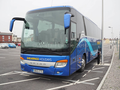 Shearings Holidays Setra S 416 GT-HD 515 BU13 ZTG (1)