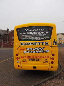 Garnetts, Bishop Auckland Mercedes-Benz Vario Plaxton Cheetah (3)