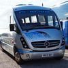 Gillingham's, Stanley Mercedes-Benz Vario, Plaxton Cheetah YN59 BKO (1)