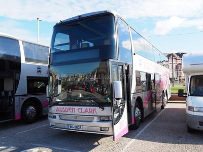 Ausden Clark, Leicester Scania K113TRA, Berkhof Axial 100 BIG 8835 (1)
