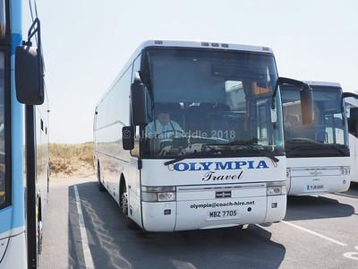Olympia Travel, Wigan Van Hool Alizee T9 MBZ 7705 (2)