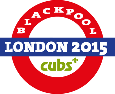 Blackpool Cubs - London 2015