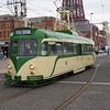 31. Brush Railcoach 321