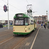 76. English Electric Railcoach 680 Gynn Square