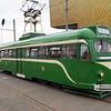 54. Brush Railcoach 623