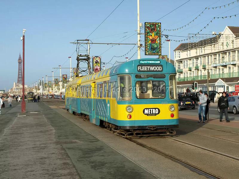 Twin Car 673-683