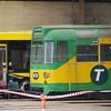 Blackpool Transport Twin Car 671