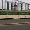 Blackpool Transport Services Heritage Twin Car set 675-685 (6)