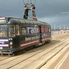 English Electric Railcoach 678 Radio Wave