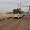 Blackpool Transport Services Heritage Twin Car set 675-685 (9)