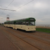 Blackpool Transport Services Heritage Twin Car set 675-685 (8)