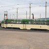 Blackpool Transport Services Heritage Twin Car set 675-685 (1)