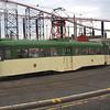 Blackpool Transport Services Heritage Twin Car set 675-685 (5)