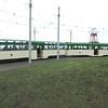 Blackpool Transport Services Heritage Twin Car set 675-685 (4)