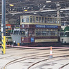 Bolton Corporation Tramways Car 66