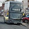 Blackpool Transport ADL E400 MMC City 427 SN17 MGZ